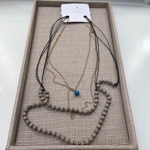 Towne Reese necklace